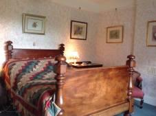 Victoria House - Bedroom 1 (Double)