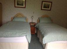 Victoria House - Bedroom 2 (Twin)