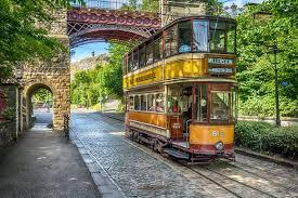 Crich Tramway